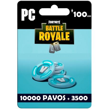 4000V-Bucks + 1000 (Código)